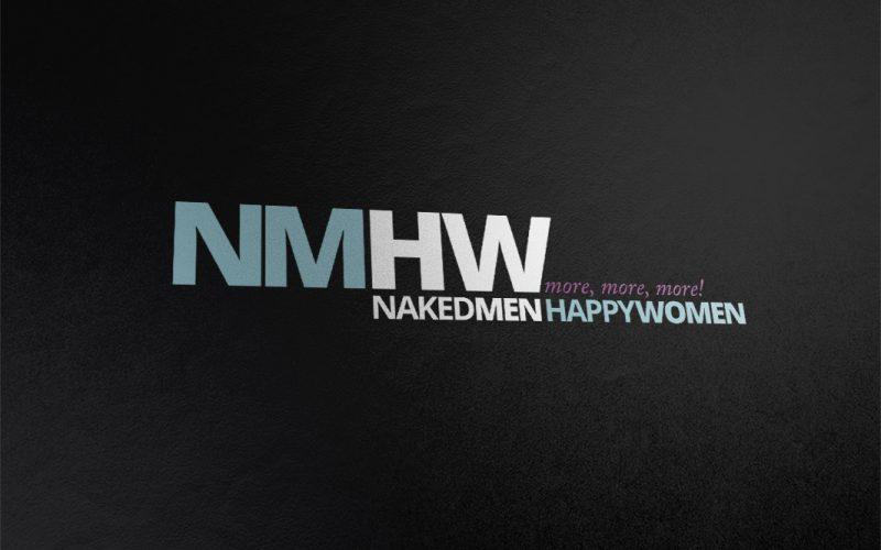 Naked Men Happy Women